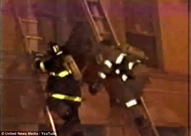 Pamela Robinson died when the Paxton Hotel in Chicago caught fire in 1993. According to his mother, Luke identified facts from the event with no prior knowledge of them