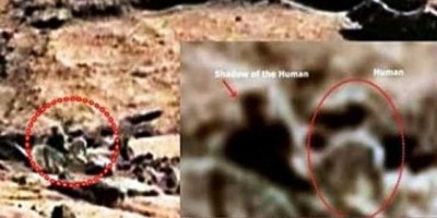 Ex-NASA Worker Claims She Saw Humans on Mars in 1979