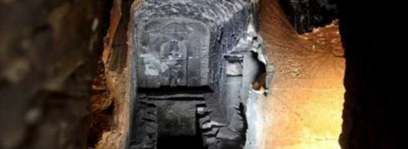 Tomb of Osiris, God of the Underworld, Discovered in Egypt