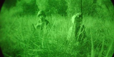 Scientist Create eye drops that give you NIGHT VISION