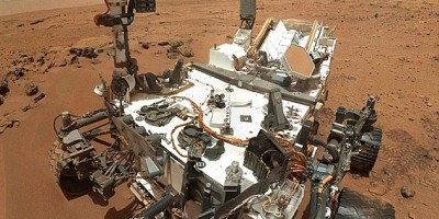 Nitrogen: A key ingredient for life discovered on Mars