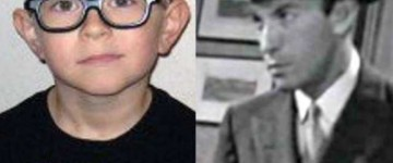10-Year-Old Boy Remembers Past Life as 1930s Hollywood Actor