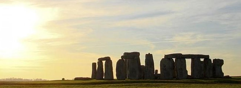 New Theory About Stonehenge Suggest Ancient Site 'Mecca on stilts'