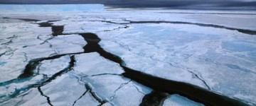 Was Earth Once Covered Entirely In Ice ?