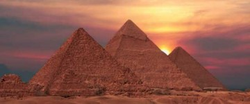 New Mysteries Surrounding the Pyramids