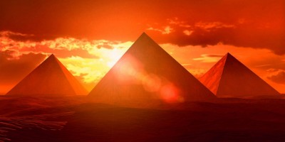 Mystery Of How The Egyptians Moved Pyramid Stones 'Solved'