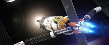 NASA Develops New, SUPER FAST ENGINE Which Could Get to Mars in 39 Days