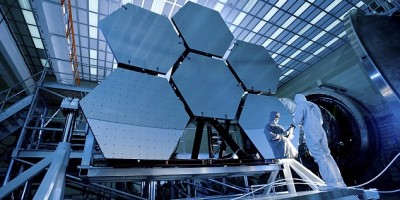 World's most powerful telescope to launch in 2018