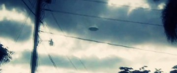 Top UFO Sightings Filmed in March 2015