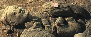 New Terracotta Army Discovered at Ancient Emperor's Tomb