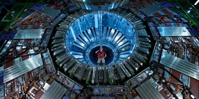 Large Hadron Collider could discover parallel universe in days