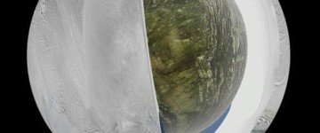 New Study Suggest Saturn's Moon Could be Teeming with life
