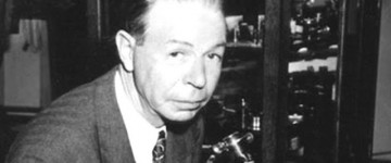 Brilliant Man Cured Cancer In 1934, Then He Was Killed
