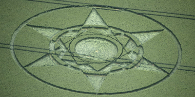 New Crop Circles From Italy, Spain and the UK – June 2015