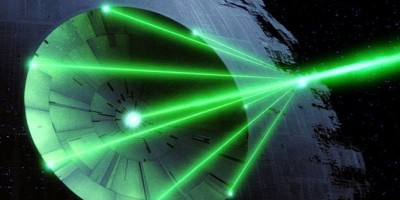 Japan fires world's most powerful laser