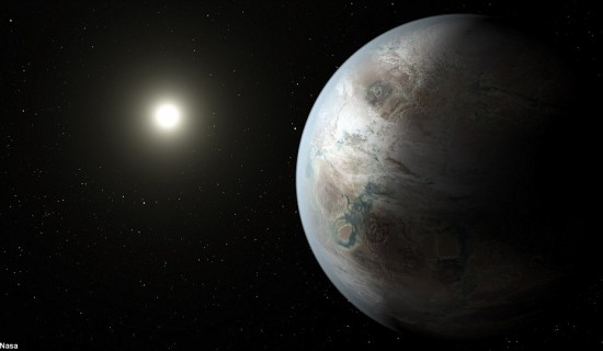 NASA discovers new planet which is the closest twin to Earth ever seen