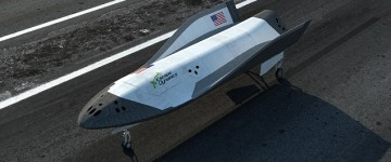 Space shuttles to be powered by wireless energy
