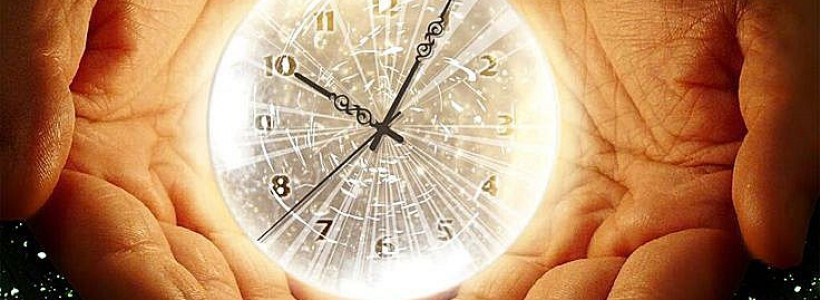 Three Interesting Cases Of Time Travel