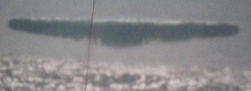 US Navy releases UFO photos taken in the 1970s