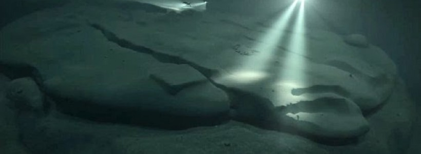 The Baltic Sea UFO Cuts Off Electrical Equipment When Divers Get Within 200m