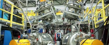 Tri Alpha Energy reveals a 'reactor breakthrough' in fusion power