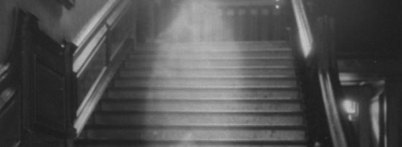 10 Poltergeist Sightings Caught on Tape