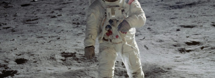 Neil Armstrong: Aliens on the moon