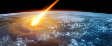 Support grows for the panspermia theory that life on Earth came from outer space