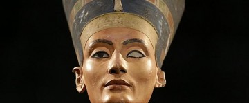 Is this Queen Nefertiti's Lost Tomb ?