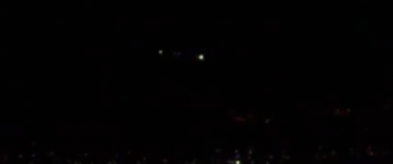 UFO activity filmed above Henderson, Nevada – 22nd August 2015