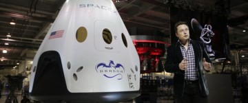 Nasa have revealed details of sending a SpaceX capsule to Mars to bring back samples