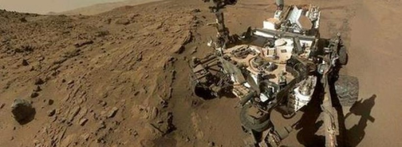 NASA finds signs of liquid water on Mars | Paranormal ...