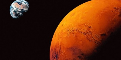 Elon Musk Says We Could Terraform Mars By Dropping Thermonuclear Bombs On It