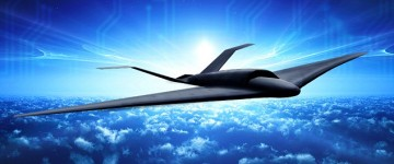 Replacement for the U-2 Spy plane revealed the TR-X