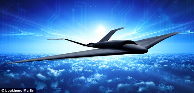Lockheed Martin this week revealed its Skunk Works proposal for a next-generation U-2 spy plane, a tactical reconnaissance aircraft called 'TR-X' that can be flown as a drone if needed.