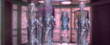 Theoretical physicist says Star Trek-style teleportation IS possible