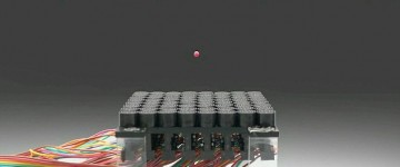 Star Trek tractor beam – Device can move objects using sound