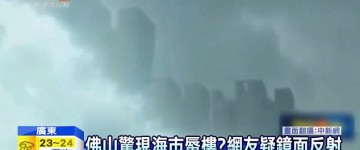 Is this floating city in China evidence of a parallel universe?