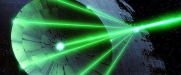 Breakthrough laser acts like a 'freeze ray' to chill crystals in water