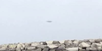 UFO sighting filmed over Seal Beach, California – 10th August 2015