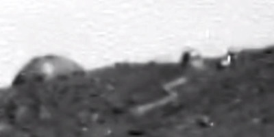 Alien Dome Structure Found On Mars – 30th December 2015