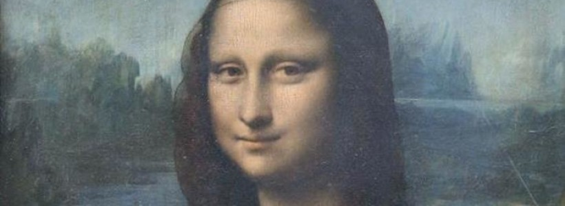 Scientist claims to have found hidden image under Mona Lisa