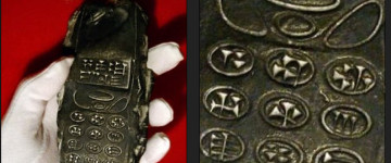 800-year-old mobile phone discovered in Austria