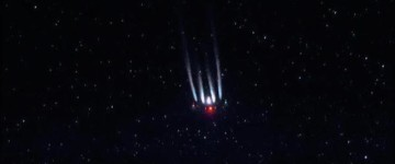 PILOT Takes THIS Close Up Photo Of UFO Over Luxembourg