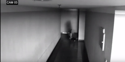 5 Ghost Attacks Caught On Camera
