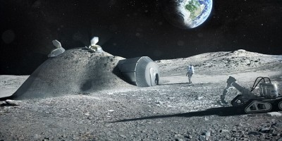 European Space Agency to build Moon Village to replace the International Space Station