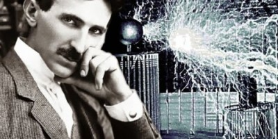 Nikola Tesla's 5 Lost Inventions That Threatened The Global Elite