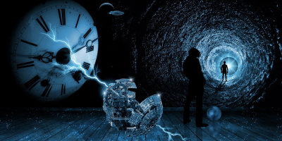 Time Travel: The John Titor Mystery