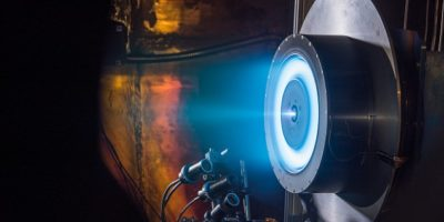 NASA develops solar electric propulsion technology for deep space missions