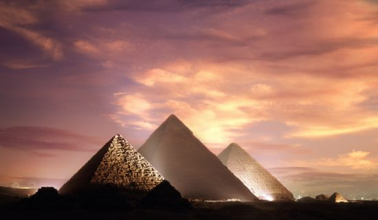 Facts That Prove The Great Pyramid of Giza Was Built By An Advanced Ancient Civilization
